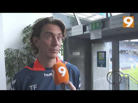 Thomas Frank om Khalid Boulahrouz til CANAL9