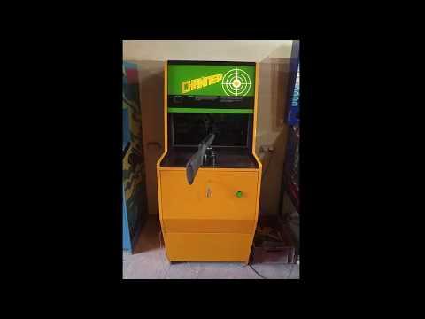 Игровой автомат ковбой