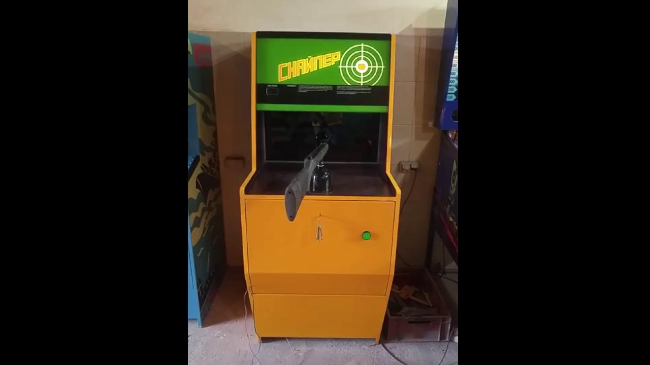 Игровые автоматы законно ли это