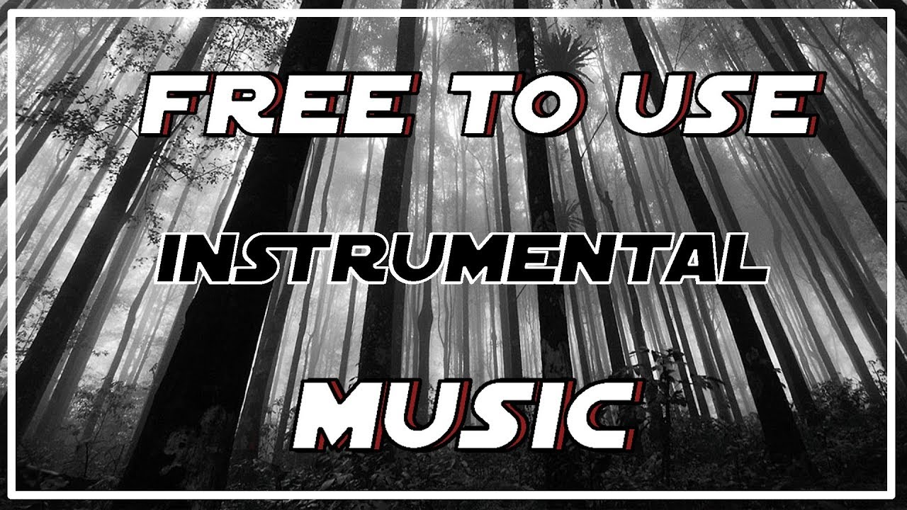 Free to use Hard & Agressive Backgroundmusic Instrumental - M4Beats[] Free/No Copyright Music