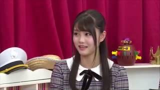 MC 松村 沙友理・中田 花奈 ゲスト 伊藤理々杏、阪口珠美.