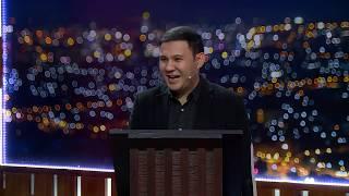 MTV Show - Xamid Sobir Otajonov #349 (20.11.2018)