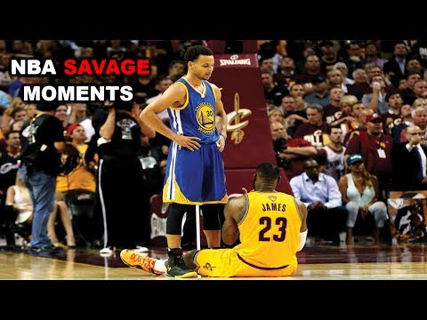 Thumbnail: SAVAGE LEVEL 1000% NBA EDITION 2017 PART 2