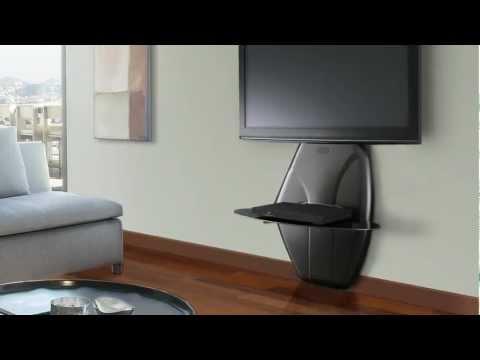Meliconi Porta Tv Ghost Prezzi.Meliconi Ghost Design 2000 500 Youtube