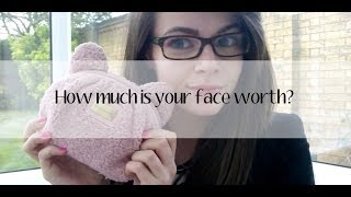 How much is your face worth? Thumbnail