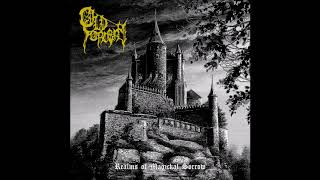Old Sorcery - Realms of Magickal Sorrow (2017) (Old-School Dungeon Synth)