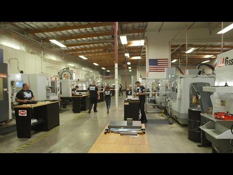 How to Build a CNC Machine Shop - Part 1 (Branding, Marketing & Finding a Niche)