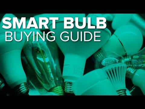 CNET Light Bulb Buying Guide