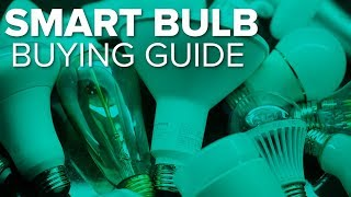CNET Light Bulb Buying Guide