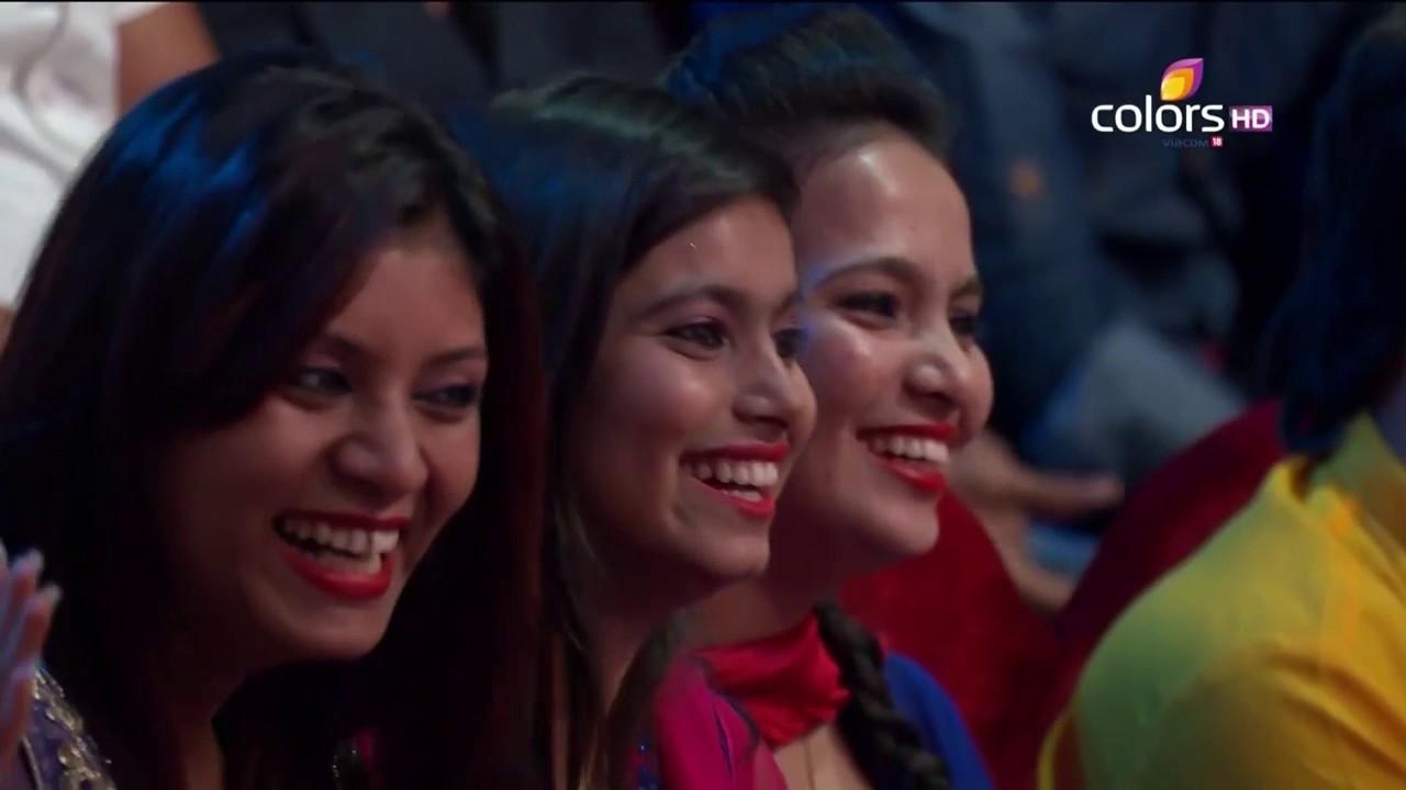 Download Comedy Nights with Kapil - Salman Khan and Sonam Kapoor - 1st November 2015