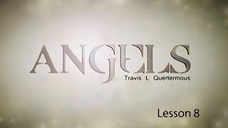 Angels Lesson 8: Angels that Give Allegiance to Satan