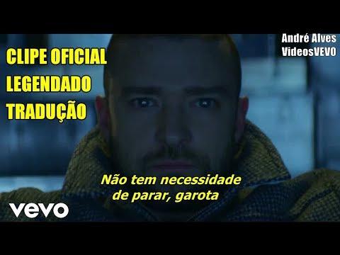 Justin Timberlake - Supplies (LEGENDADO) (TRADUÇÃO/PT-BR) (CLIPE OFICIAL)