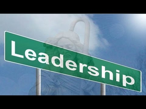 Church Leader Tools: Christian Leadership