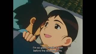 Directed by Tetsuro Amino Written by Sho Aikawa Studio Bones.