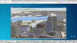 Web AppBuilder for ArcGIS Advanced Development Tools and Techniques