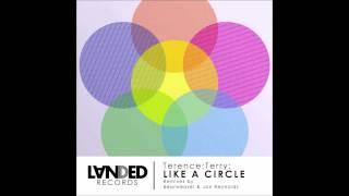 Like A Circle - Terence :Terry: Jon Reynolds - Remix (128Kbps)