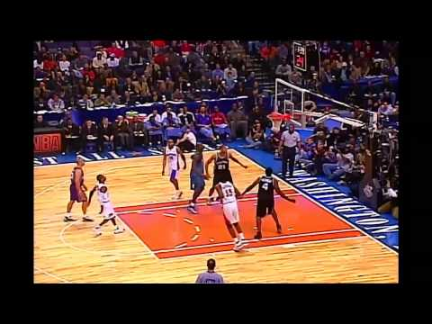Allen Iverson Full Highlights - 2001 NBA Allstar HQ (Upgraded version) - YouTube