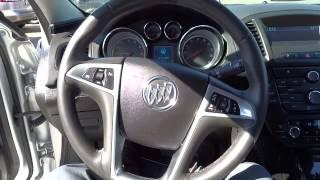 2011 Buick Regal Chicago, Arlington Heights, Schaumburg, Libertyville, Barrington, IL T892