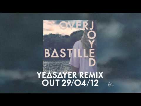 Overjoyed (Yeasayer Remix)