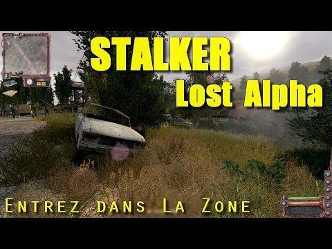 stalker lost alpha rpg jeu de survie gratuit et post apo youtube. Black Bedroom Furniture Sets. Home Design Ideas
