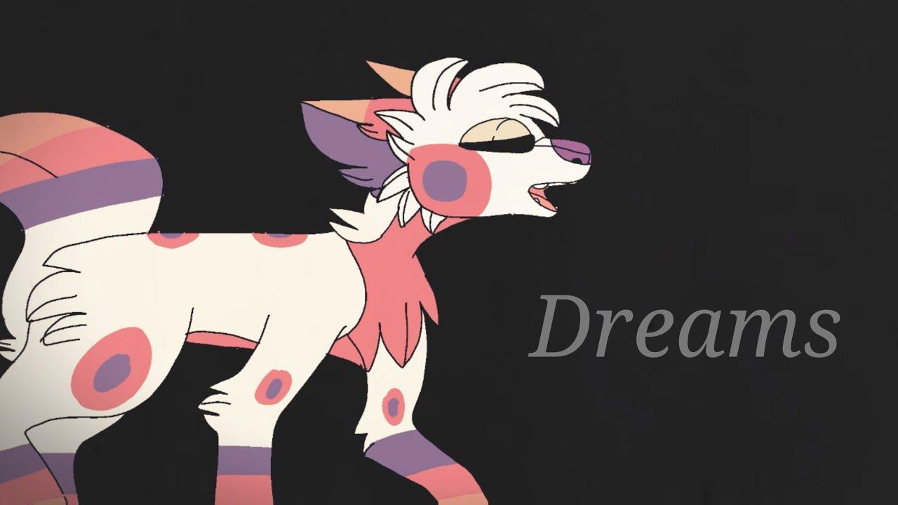 dreams original meme flipaclip powerdirector youtube