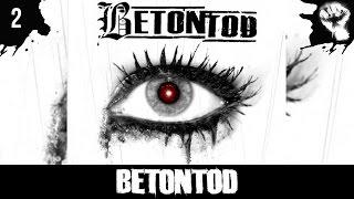 Betontod - Schwarzes Blut [ Schwarzes Blut ]