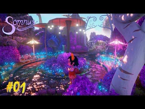 Somnus  2016 (Student Project) Walkthrough Gameplay 1080p #01Full Game