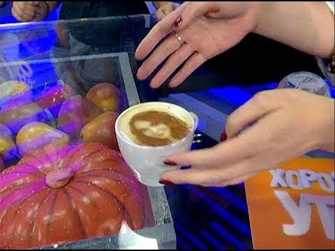 Бариста Юлия Францева, Татьяна Фукс: в Краснодаре самый популярный кофе — капучино