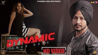 Dynamic Avtar Brar Free MP3 Song Download 320 Kbps