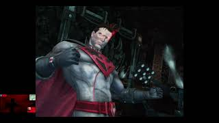 Injustice Gods Among Us iOS Bonus Battle 6 Powerleveling and XP Farming Battle 36 Tips and Tricks