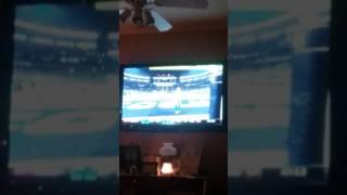 Dallas Cowboys vs Detroit Lions 2016