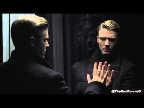 Justin Timberlake - Mirrors (Remix) Feat. Ronnie G (@LoveRonnieG)