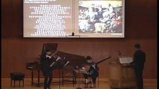 H.I.F. von BIBER - The Mystery Sonatas (15/16)