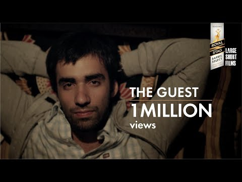 The Guest | Short Film of the Day