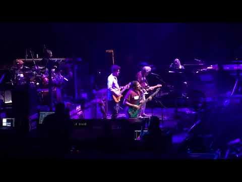 Dead & Co – Comes A Time 2.26.18 – Sunrise FLA