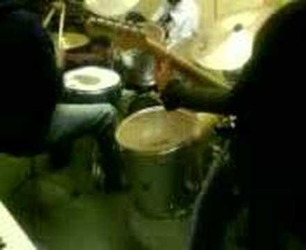 ANTV Ld Rock lesss at All Talents Music School