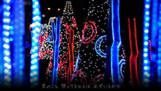 雪に願いを 歌詞付 noriyuki makihara
