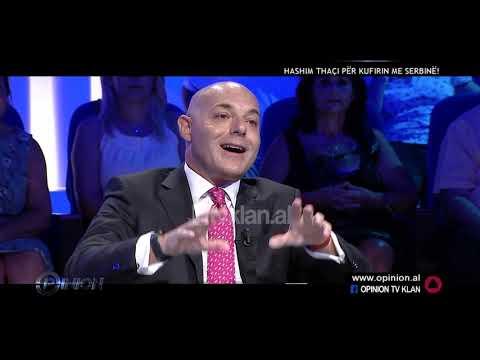 Opinion - Hashim Thaçi per kufirin me Serbine! (06 shtator 2018)