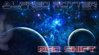 Alfred Potter - Red Shift