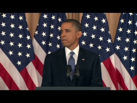 CNN: Obama pushes Mideast policy change