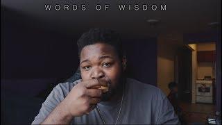 Vision Vlog Episode 17   Vlogmas Day10+ Get Some Rest