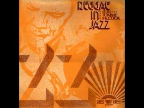 Tommy McCook - Reggae In Jazz - Album