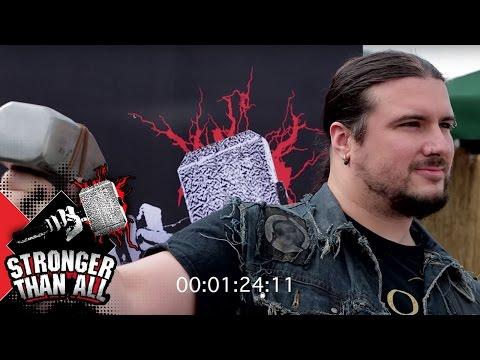 Trivium - Stronger Than All [Corey Beaulieu] (Episode #4)