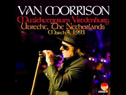 Van Morrison Live Irish Heartbeat 1993