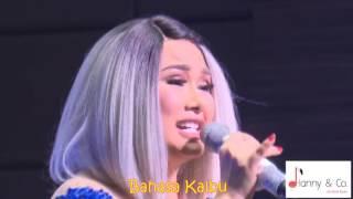 Video Bahasa Kalbu Ft. Titi DJ download MP3, 3GP, MP4, WEBM, AVI, FLV Oktober 2017