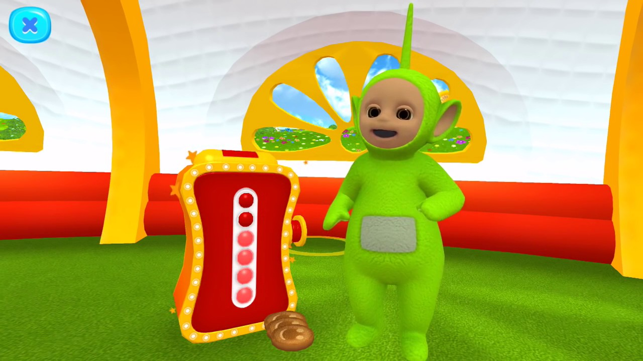 Teletubbies Dipsy Play Handbag Dance Tubby Custard Toys