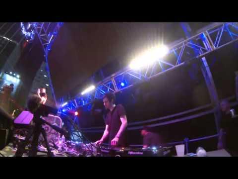 Knife Party Ultra Music Festival 2013 Week 2