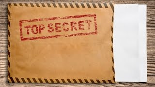5 Top Secret Documents To Ever Be Leaked