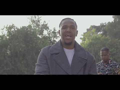 Eric J ft. Malachiah-So Much Pain (Official Video)
