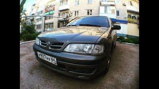 видео Краткое описание автомобиля Nissan Almera